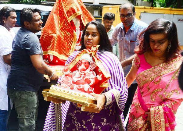 अर्पिता खान शर्मा