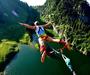 अब Goa में उठाएं Bungee Jumping का लुत्फ, मायेम झील पर नया डेस्टिनेशन