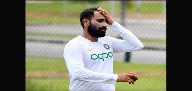 क्रिकेटर मोहम्मद शमी को कोर्ट से झटका; अरेस्ट वॉरंट हुआ जारी, 15 दिन में सरेंडर का आदेश
