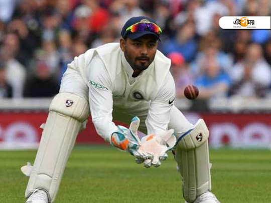 rishabh pant crosses dhoni's record in test against west indies