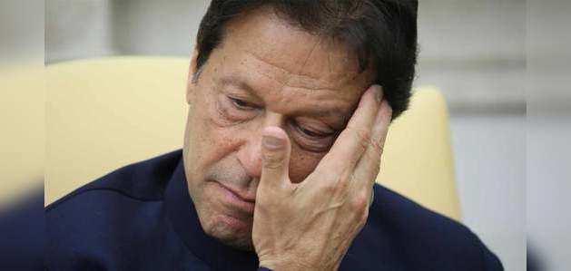 पाकिस्तान पहले परमाणु का इस्तेमाल या युद्ध की शुरुआत नहीं करेगा: इमरान खान
