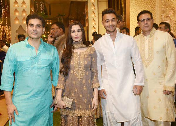 खान परिवार