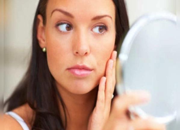 त्वचा की बढ़ती उम्र को रोके