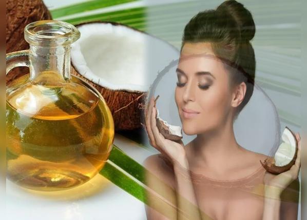 सस्ता और असरदार ब्यूटी प्रॉडक्ट है नारियल तेल