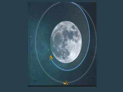 चंद्रयान-2: विक्रम अब चांद पर उतरने के करीब