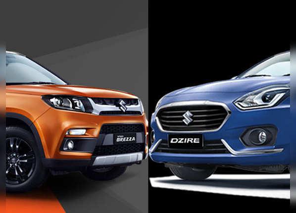 Maruti Suzuki की कारों पर 1 लाख तक का डिस्काउंट