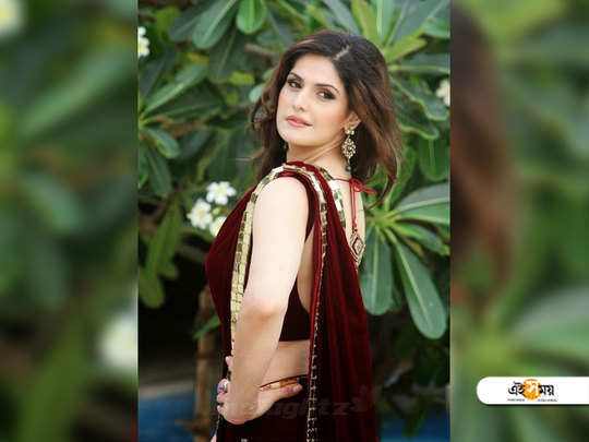zareen khan thanks anushka sharma for supporting her against the trolls
