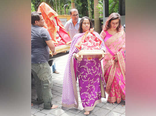 मौनी रॉय | Maharashtra Times Photogallery