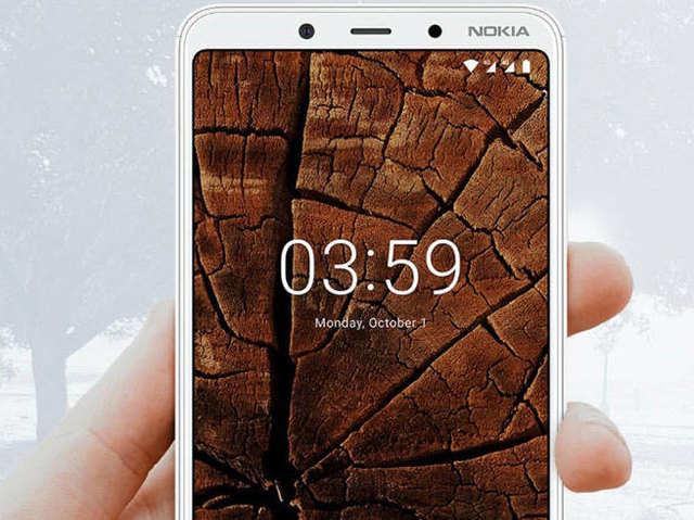 Nokia 3.1 को मिल रहा ऐंड्रॉयड 9 पाई अपडेट, ऐसे करें डाउनलोड