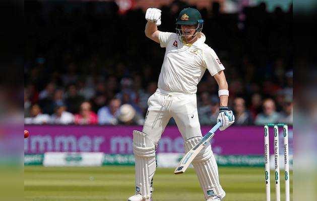 कोहली को पीछे छोड़ स्मिथ नंबर वन बल्लेबाज, बुमराह टॉप 3 में