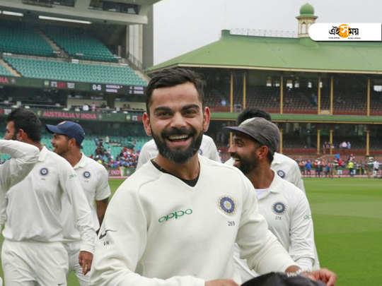 virat kohli on being the captain of indian team