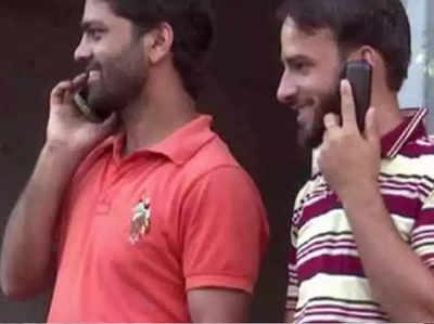 घाटी के कुछ हिस्सों में मोबाइल फोन सेवा हुई बहाल
