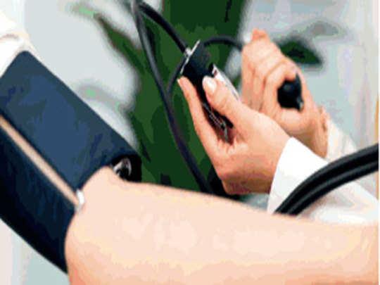 बदलती जीवनशैली व रक्तदाब