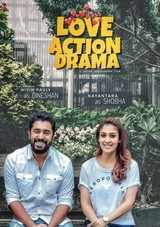 nivin pauly nayanthara starrer love action drama malayalam movie review rating