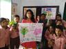 टीचर्स डे: मिलिए 'टैटू वाली' सरकारी टीचर से, बच्चे मिस नहीं करते इनकी क्लास