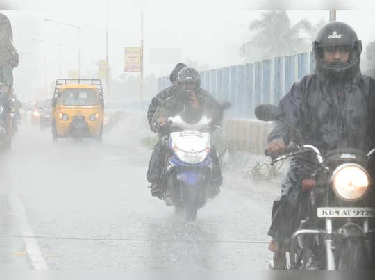 Rain Kerala 1