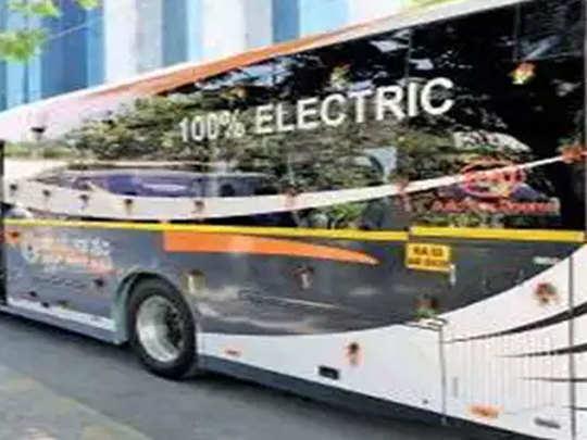 electric-bus