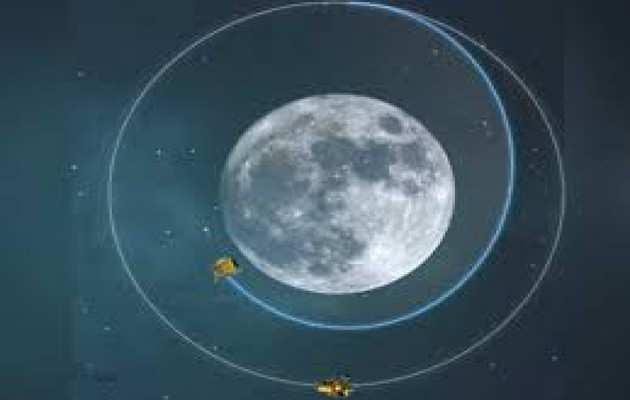Chandrayaan-2: भारत रचेगा इतिहास, चांद पर लैंड करने में कुछ घंटे बाकी