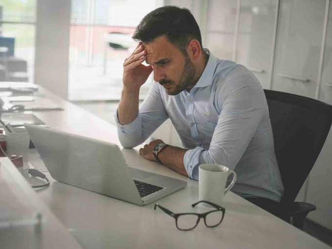 कम्प्यूटर-लैपटॉप की आदत से शरीर को होता है नुकसान