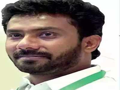 पी. रवींद्रनाथ कुमार