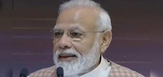 चंद्रयान-2: विक्रम से संपर्क टूटने के बाद मोदी ने कहा, असफलताओं से घबराना नहीं चाहिए