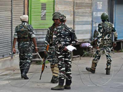 कश्मीर पर पाक को बैकफुट पर करने की तैयारी