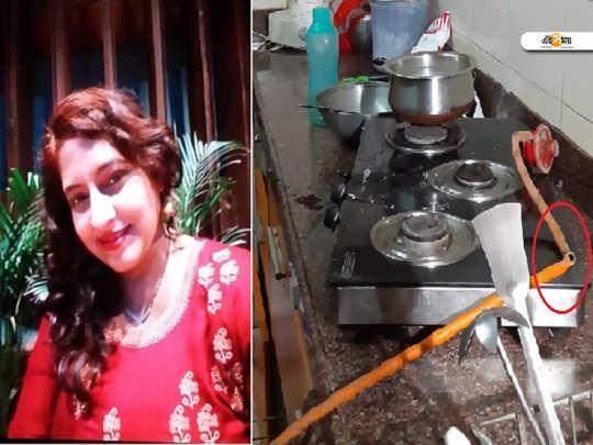 kestopur LPG gas cylinder blast case