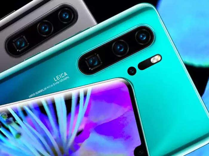 दो नए कलर में आया Huawei P30 Pro, बिक चुके हैं 1.65 करोड़ से ज्यादा फोन