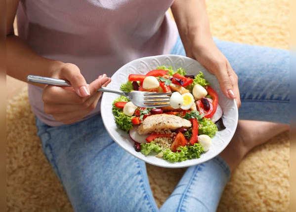 सही खाना चुनें