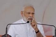 हरियाणा: प्रधानमंत्री नरेंद्र मोदी का कांग्रेस पर अटैक,...