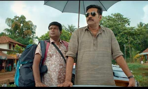 jibu jacob biju menon movie aadya rathri official trailer