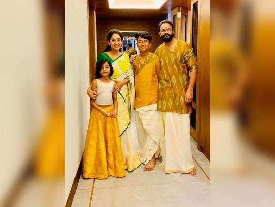 jaya family