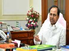 telangana cabinet approves budget 2019 cm kcr to introduce in assembly
