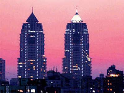 दक्षिणी मुंबई का सबसे महंगा इलाका है ताड़देव