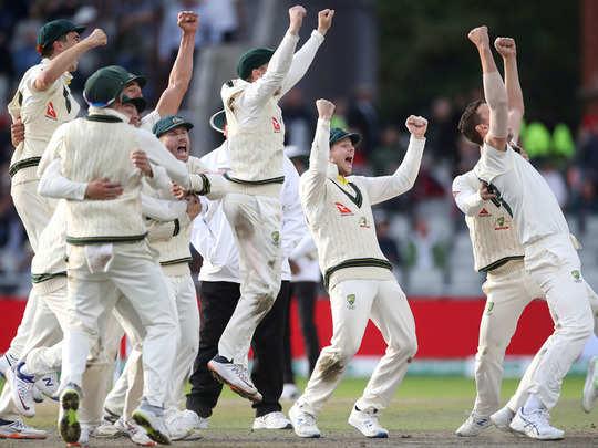 ऑस्ट्रेलियाई क्रिकेटर