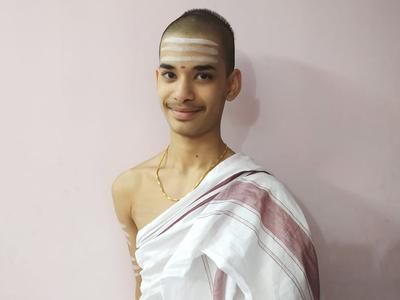 महापरीक्षा पास करने के बाद प्रियव्रत