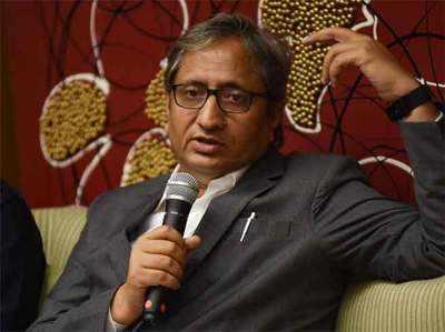 """Truth Essential To Democracy"": Ravish Kumar Receives Magsaysay Award"
