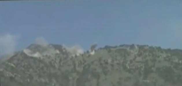 सेना ने नियंत्रण रेखा के पार पाक पोस्ट और आतंकी लॉन्च पैड को किया तबाह