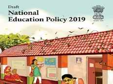 new national education policy 2019 likely to announce on november 11