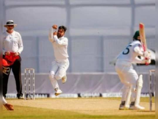 Bangladesh vs Afghanistan, Only Test