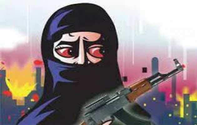 जम्मू कश्मीर के सोपोर में 8 लश्कर आतंकी पकड़े गए