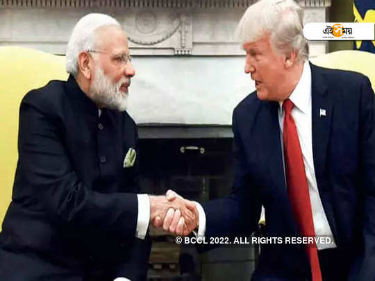 US President Donald Trump once again offers to help India-Pakistan, says Kashmir mediation offer still out there