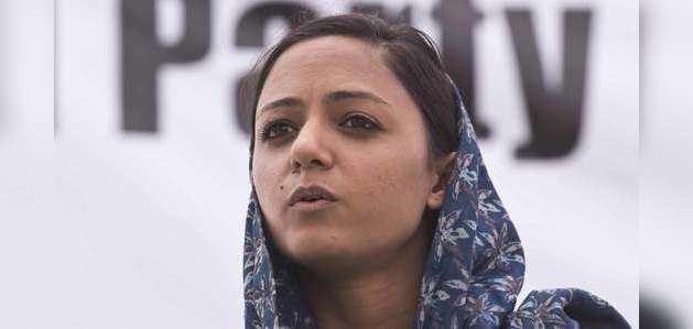 शहला राशिद को गिरफ्तारी से अंतरिम राहत, किया था भड़काऊ ट्वीट
