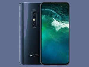6 कैमरों से फटॉग्रफी का अंदाज बदलेगा Vivo V17 प्रो!