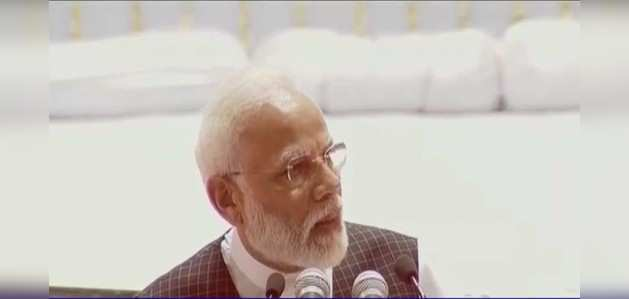 दिल्ली: अरुण जेटली के लिए आयोजित प्रार्थना सभा में पीएम ने पूर्व वित्त मंत्री को दी श्रद्धांजलि