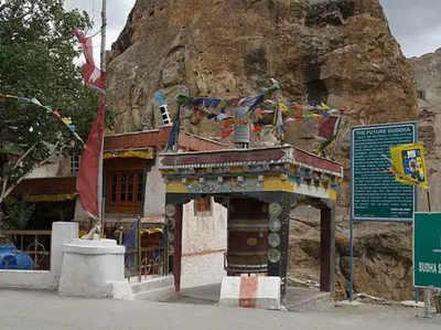 करगिल क्षेत्र में मौजूद हैं कई पर्यटन स्थल