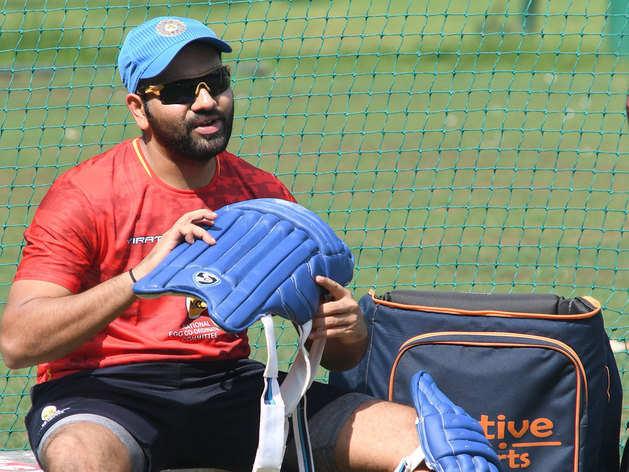 ...तो अब टेस्ट में भी ओपन करेंगे रोहित शर्मा