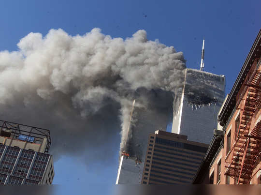 दहशतवादाचा प्रश्न अधिकाधिक उग्र