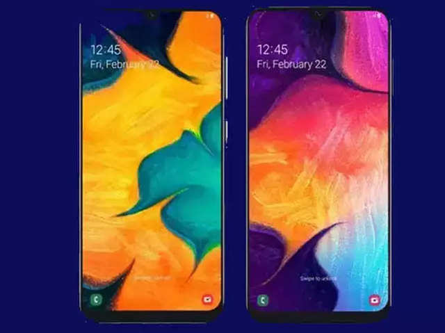 Samsung Galaxy A50s भारत में कल हो सकता है लॉन्च, जानें डीटेल