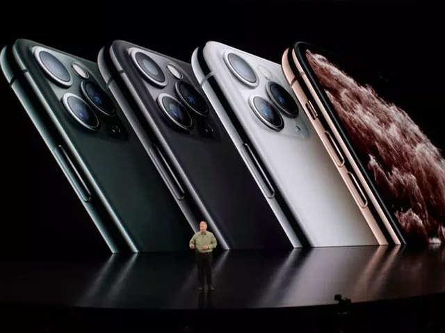 iPhone 11, iPhone 11 Pro और iPhone Pro Max लॉन्च, भारत में इतनी होगी कीमत